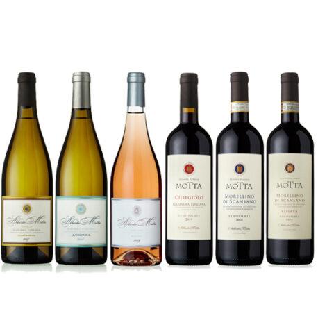 Weinpaket-Motta
