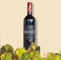 Libicocco Rosso